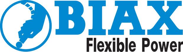 BIAX Flexwellen Logo