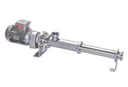 Pumpe für Medizinprodukte, ViscoTec Pumpen- und Dosiertechnik GmbH, Töging (D)