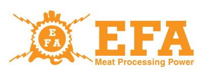 EFA Fleischereimaschinen Logo